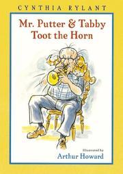mr putter & tabby toot the horn