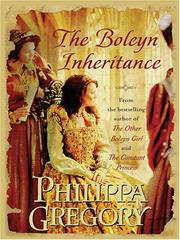 the boleyn inhertance