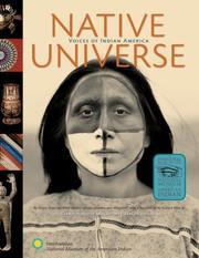 Title:nativeuniverse Author:national PartName: PartNumber: