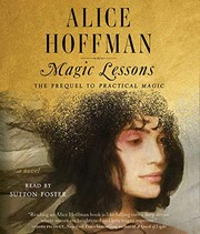Magic lessons : a novel