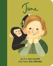 Jane : my first Jane Goodall