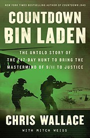 Countdown Bin Laden : the untold story of the 247-day hunt to bring the mastermind of 9/11 to justice
