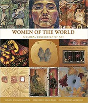 Women of the world : a global collection of art