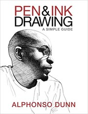 Pen & ink drawing : a simple guide